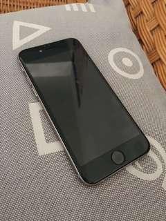 iPhone 6s 64g 九成新 女用機