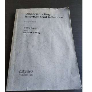 🚚 #CarouPay Understanding international relations