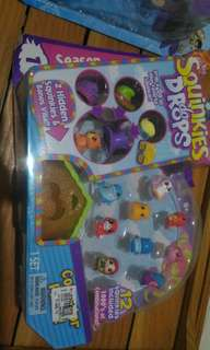 Squinkies Drop Toy for Sale!!!!