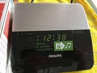 Philip's wake up radio
