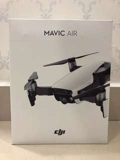 🔥NEW🔥DJI Mavic Air