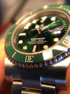 Tips for Rolex owners part 1