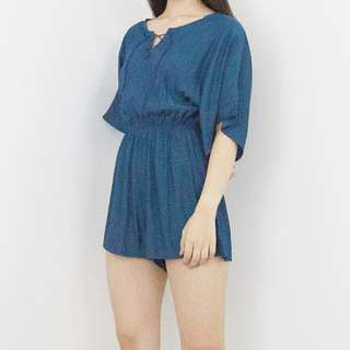 READY STOCK // Romper