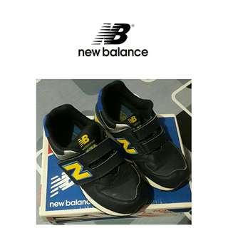 New Balanced Kids Boy Shoes