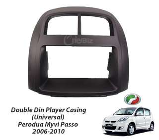Radio casing Myvi 2005 - 2010