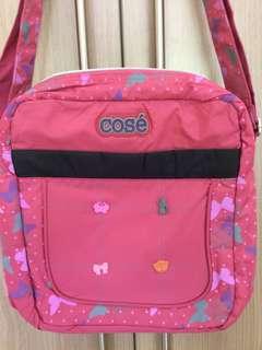 Cose Pink Sling bag