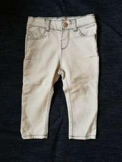 Zara Skinny Jeans (authentic)