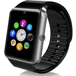 897. Smartlife Sweatproof Smart Watch Phone for iPhone 5s/6/6s and 4.2 Android or Above SmartPhones