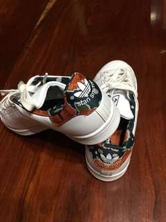 Adidas stansmith made in India