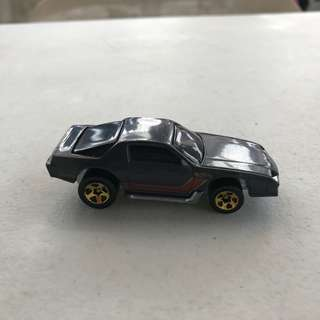 hot wheels - camaro 228