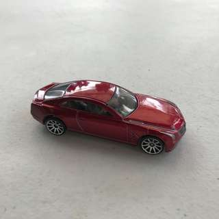 hot wheels - cadillac elmiraj