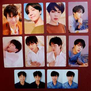 [WTS] BTS TEAR PHOTOCARD