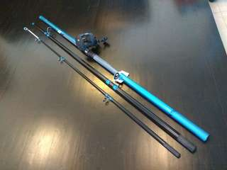 Surfcast fishing rod reel
