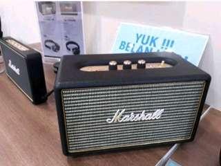 Speaker Bluetooth Marshal