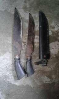 Parang (Knife)