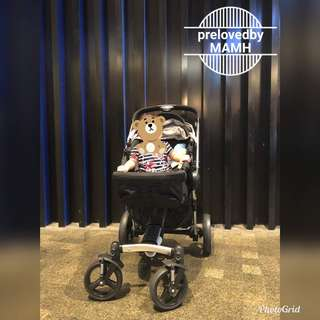 SCR10 Baby Stroller to letgo!