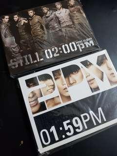 Still 2PM & 2PM 01:59