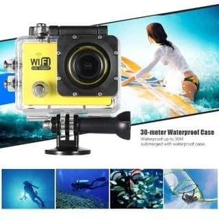 Sport camera 1080 HD