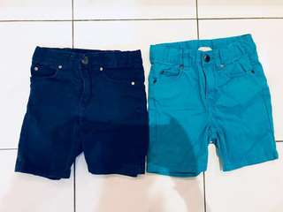 Boy short pant H&M