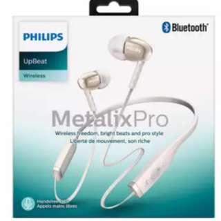 Wireless Bluetooth Earphones Upbeat SHB5950