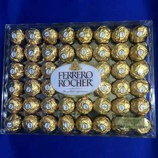 ferrero chocolate 600 g