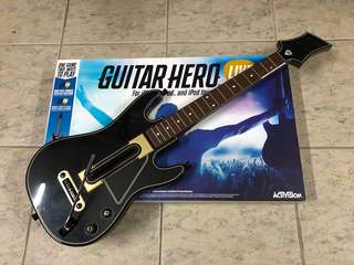 Guitar Hero Live Consoles