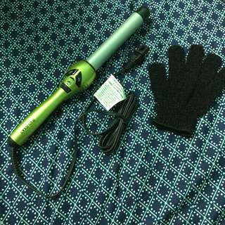 Bed Head Epic Volume Curling Wand Iron