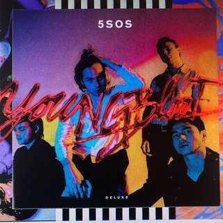 5 Second Of Summer: YoungBlood