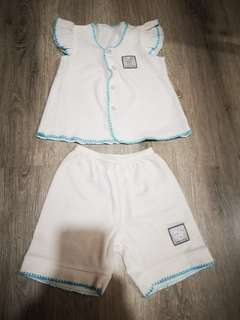 Disney Baby Girl Set
