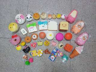 $5 / $12 / $20 Squishy Grab Bag