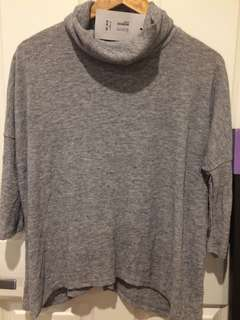 Valley girl top knit