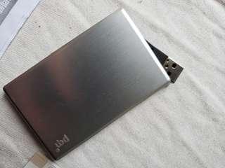 無線Wifi隨身碟 - PQI Air