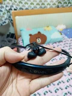 Samsung wireless buds
