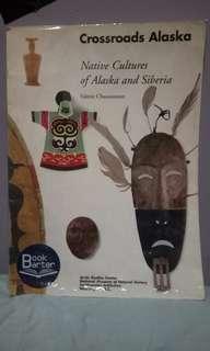 Crossroads Alaska: Native Cultures of Alaska and Siberia
