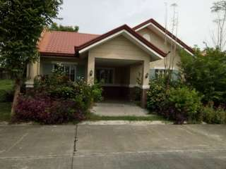 House and lot for Sale! Sorento San Fernando Pampanga