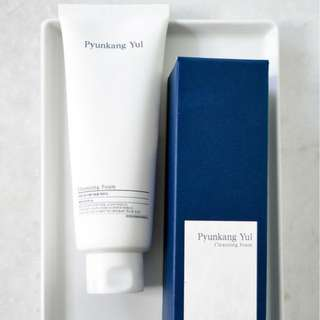 Pyunkang Yul - Cleansing Foam 180ml