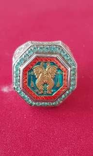 Kruba Krissana Butterfly Ring