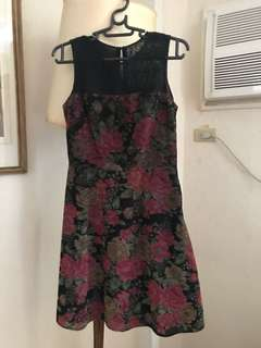 Flower Dress from China