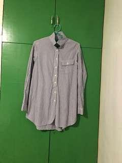 Korean dress/fits medium to large