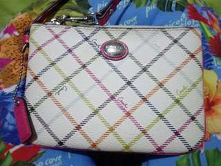 COACH PURSE (ONHAND)