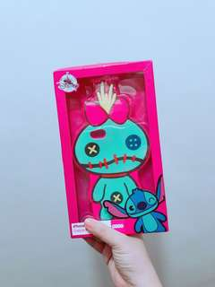 REPRICED Stitch Iphone 7 Case from Disney US