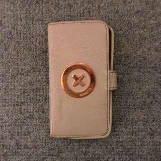 Mimco iPhone 5 Phone Case