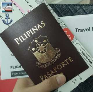 PASSPORT ONLINE APPOINTMENT ASSISTANCE