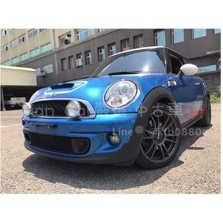Mini Cooper S 1.6cc 頂級//全額貸 低利率 低月付 歡迎預約賞車👏