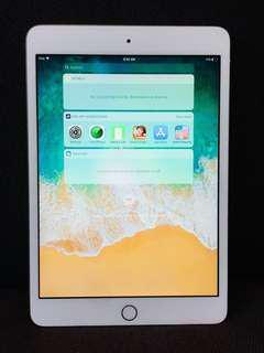 iPad Mini 3 Wi-Fi 16GB Gold