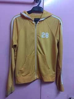 American Eagle Jacket w/hoodie
