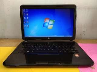 HP 14 AMD E1