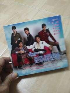 台湾 VCD