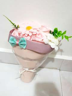 🚚 Gerberas rose bouquet