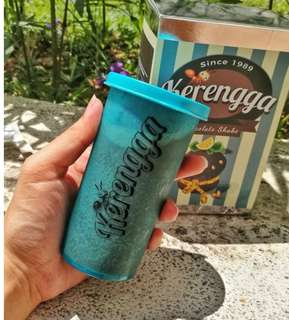 [INSTOCK] Kerengga Chocolate Shake